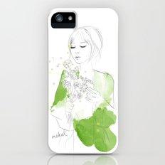 Myssi Slim Case iPhone (5, 5s)