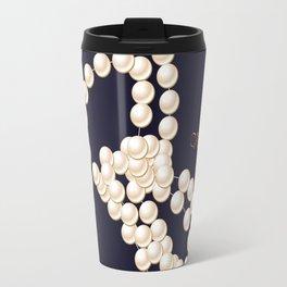 Venetian pearl Travel Mug