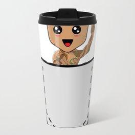 Pepe grootPocket Travel Mug
