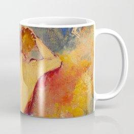 "Odilon Redon ""Naissance de Vénus"" Coffee Mug"