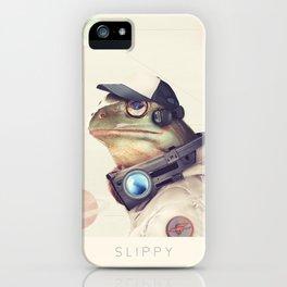Star Team - Slippy iPhone Case