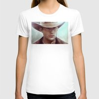 dean winchester T-shirts featuring Dean Winchester from Supernatural by Annike