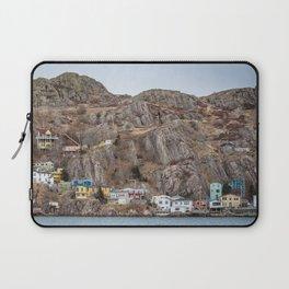 Newfoundland 4 Laptop Sleeve