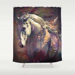 Naya Shower Curtain