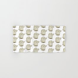 Adipose Army Hand & Bath Towel