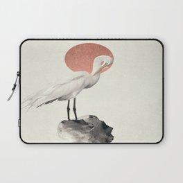 White Wings Laptop Sleeve