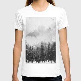 Forest Snow T-shirt