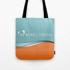 Nunez Dental Logo Tote Bag