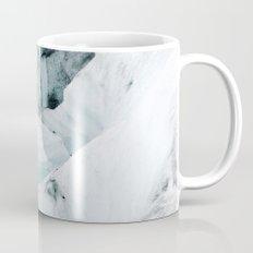Icelandic Iceberg glacier lagoon travel Mug