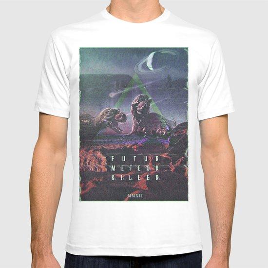MYSTIC//DINO T-shirt