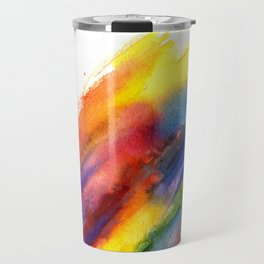 Rainbow Travel Mug