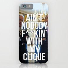 The Clique - '08-'16 Slim Case iPhone 6s