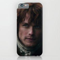 Jamie Fraser iPhone 6 Slim Case