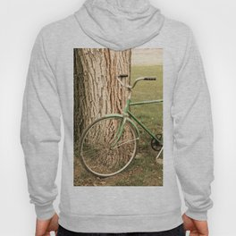 You'll look sweet, upon the seat... Hoody