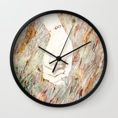 Perfume #2 Wall Clock