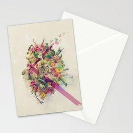 Kingdom of Monarchs Stationery Cards