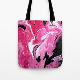 Feelin' Jazzy Tote Bag