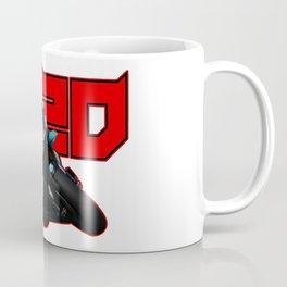 2 FABIO QUARTARARO Coffee Mug