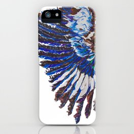 Untitled:Wing iPhone Case