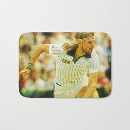 Bjorn Borg Tennis Bath Mat