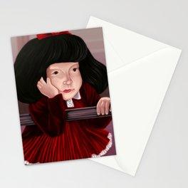 MAFALDA Stationery Cards