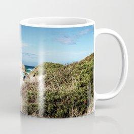 Girls' Surfing Safari Coffee Mug