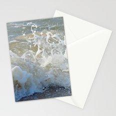 Sandy Saltwash at Sun Up Stationery Cards