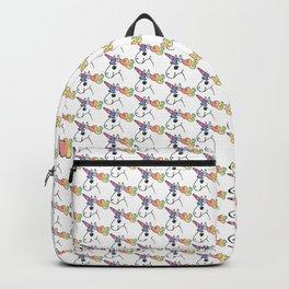 Happy Little Unicorn Backpack