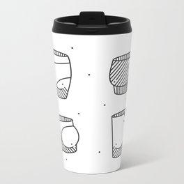 Spotted Patooties Metal Travel Mug