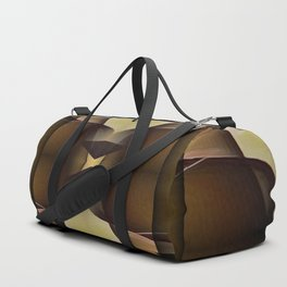 Aviation Pioneers Duffle Bag