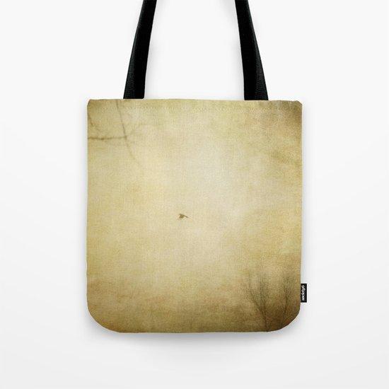 The Flight Tote Bag