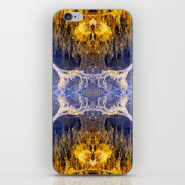 Rooted at the Heart iPhone Skin