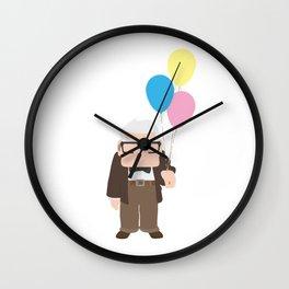 Carl Wall Clock
