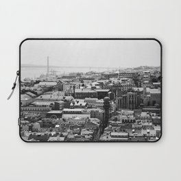 Lisbon, Portugal (3) Laptop Sleeve