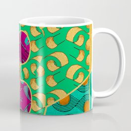 Tile 3 Coffee Mug
