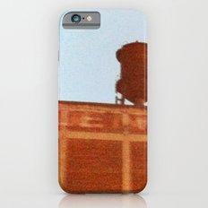 Van Horne Warehouse iPhone 6s Slim Case