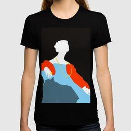 Pop Portrait · Ingres 6 T-shirt