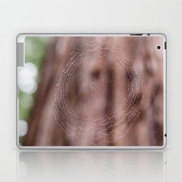 In Mid Air Laptop & iPad Skin