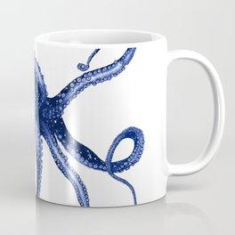 Cosmic Octopus II Coffee Mug