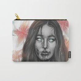 Just One Bite Carry-All Pouch