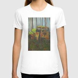 Old Jalopy T-shirt