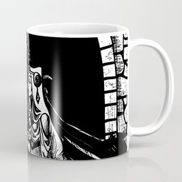 Hades and Persephone Coffee Mug