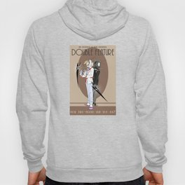 TPoH: Double Feature Hoody