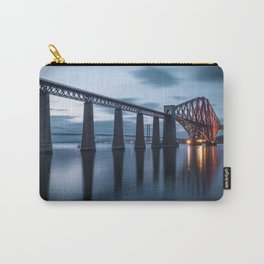 Over bridge Carry-All Pouch