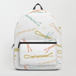 Pins Backpack