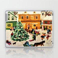 Magical Christmas  Laptop & iPad Skin