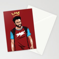 Prince Gambino Stationery Cards