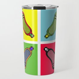 Lacrosse Super 4 Travel Mug