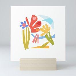 ecstatic Mini Art Print