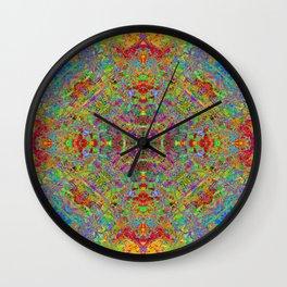 Churches Wall Clock